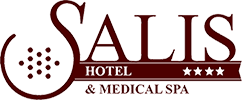 Salis Hotel Logo