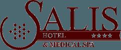 Salis Hotel Turda Logo