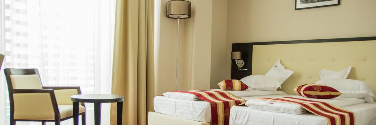 Salis Hotel & Medical SPA 2